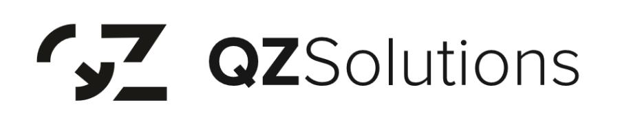 QZ SOLUTIONS